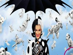 101 Dalmatians Finding Numbers