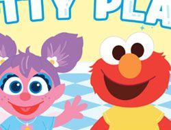 Abby and Elmos Potty Plan