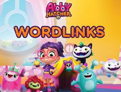 Abby Hatcher Word Links