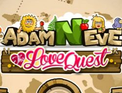 Adam and Eve The Love Quest