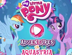 Adventures in Aquastria