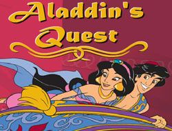 Aladdins Quest