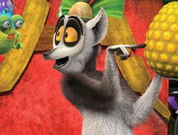 All Hail King Julien Differences