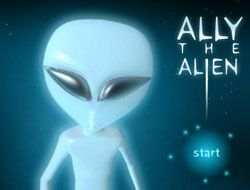 Ally The Alien Unblocked