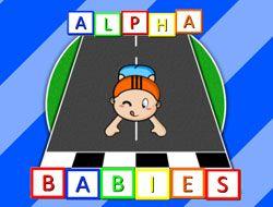 Alpha Babies Race