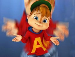 Alvin Ball Adventure