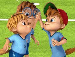 Alvin Football Free-Kicks
