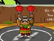 Amigo Pancho 3: Sherrif Sancho
