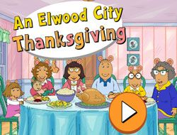 An Elwood City Thanksgiving