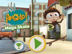 Angelo Mega-Skate