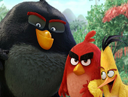Angry Birds Hidden Alphabets