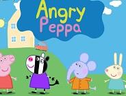 Angry Peppa