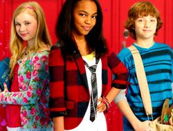 ANT Farm Episode Quiz