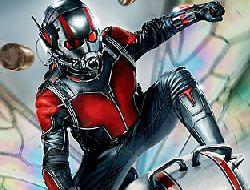 Ant Man Jigsaw