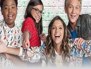 Are You a Game Shakers Geek?