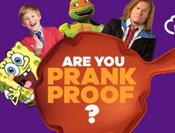 Are You Prank Proof?