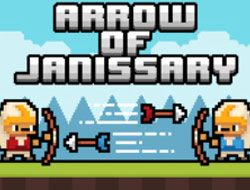 Arrow of Janissary