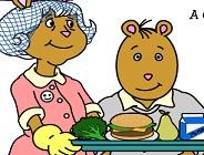 Arthur Lunch-o-Matic