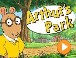 Arthurs Park