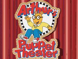 Arthur's Puppet Theater