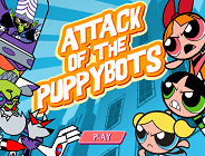 Attack of the Puppybots