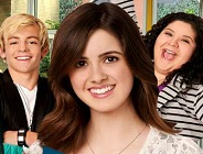Austin and Ally Sonic Boom