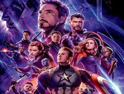 Avengers Endgame Hidden Spots