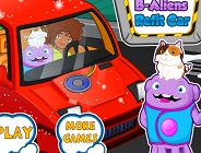 B-Aliens Refit Car