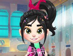 Baby Princess Makeover