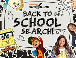 Back to School Search