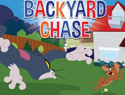Backyard Chase