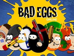 Bad Eggs Online Unblocked