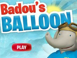 Badous Balloon