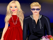 Barbie and Ken Romantic Date