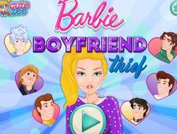 Barbie Boyfriend Thief