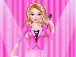 Barbie Career Outfits