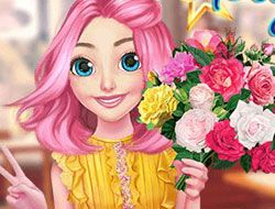 Barbie Hollywood Star