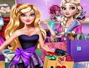 Barbie Shopping Fever