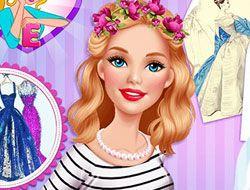 Barbie Vintage Fair