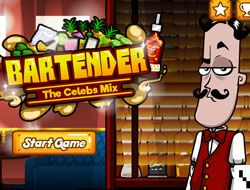 Bartender The Celeb Mix