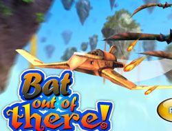 Bat Out of There