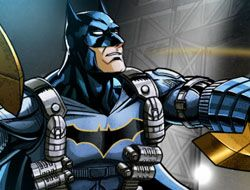 Batman Missions Gotham City Mayhem