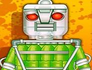 Battle Bot Maze