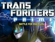 Battle for Energon