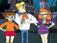 Be Cool Scooby Doo Puzzle
