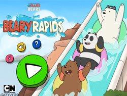 Beary Rapids