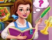 Beauty's Bookshop