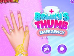 Beautys Thumb Emergency
