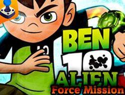 Ben 10 Alien