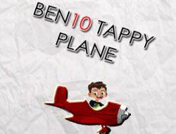 Ben 10 Tappy Plane